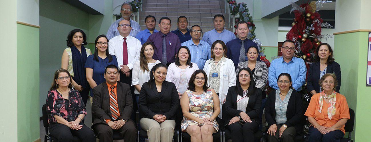 Reunión de capacitación Sector Privado y otros actores del SNS